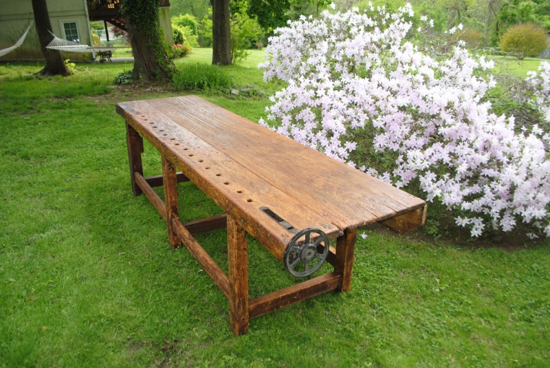Build Unusual Woodworking Tools DIY outdoor wood furniture plans free ...